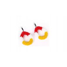 Oeteldonk oorbellen hangers